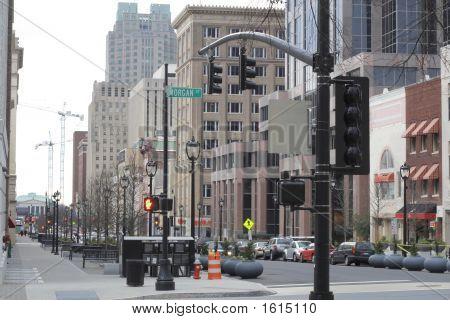Megapolis Street