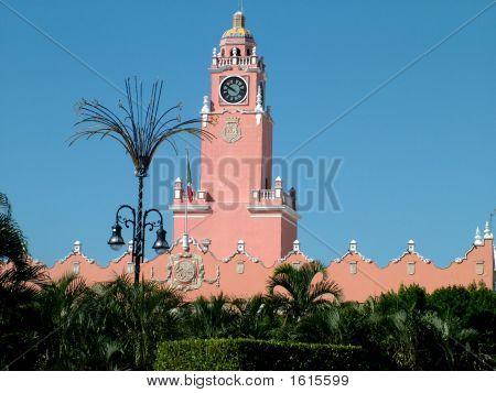 Townhall Merida
