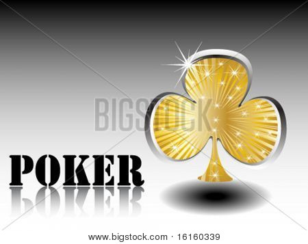 casino element shiny clover