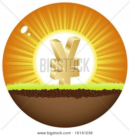 yen view in sunshine