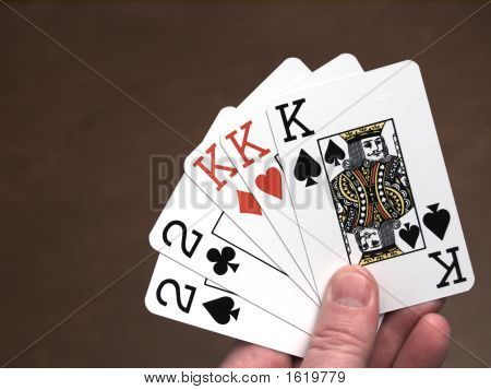 Poker, Full House