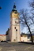 stock photo of banska  - Banska Bystrica - JPG