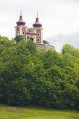 picture of banska  - pilgrimage church - JPG