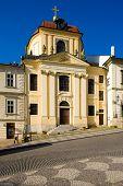 foto of banska  - Evangelical Church - JPG