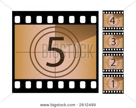 Movie Countdown