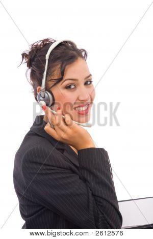 Happy Operator