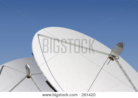 Satellite Dish #6