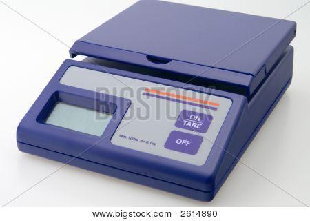 Postal Scales