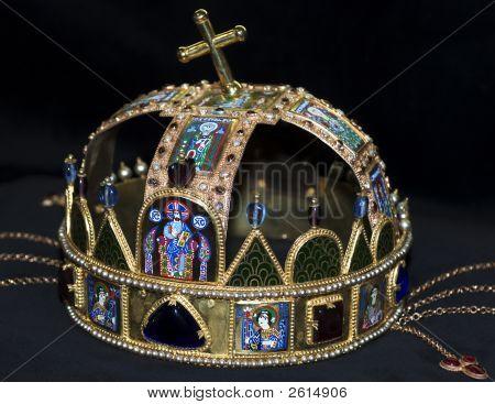 St Stepehen Crown
