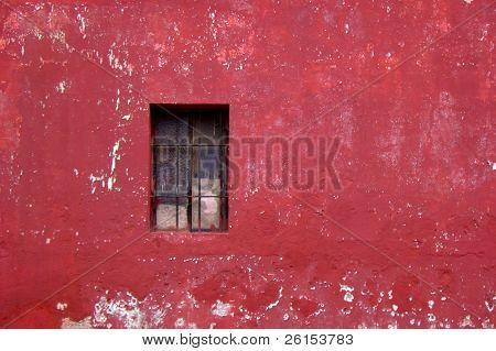 window antigua
