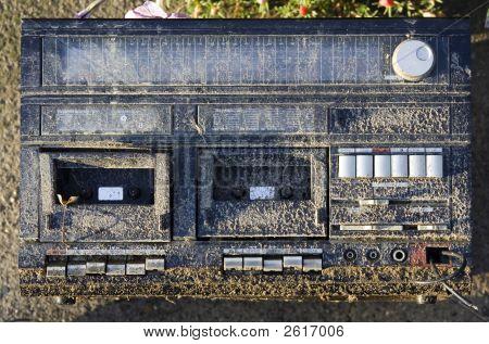 Cassete Player