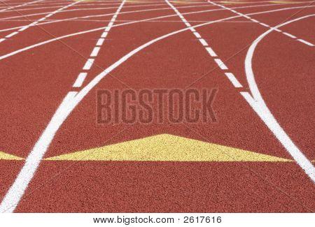 Track Scene