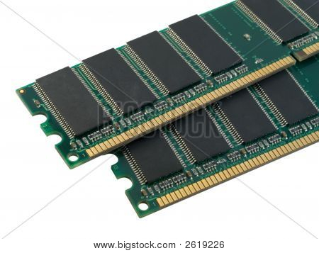 Pair Of Ram
