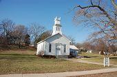 Putnam Christian Church