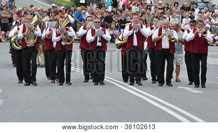 IBF 2012 Strakonice