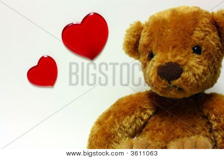 Teddy Bear 2