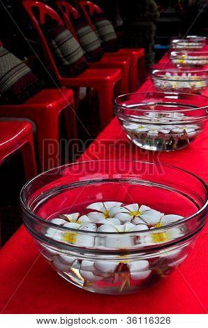 Thai oriental culture