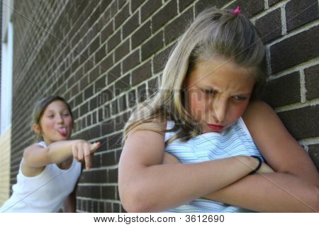 Childhood Bullying