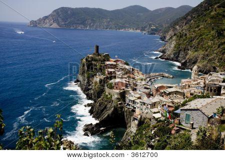 Italy Ocean