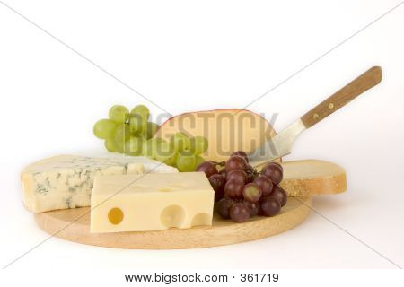 Cheesboard Selection