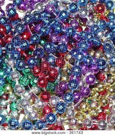 Mardi Beads