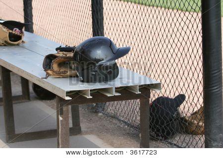Baseball Items