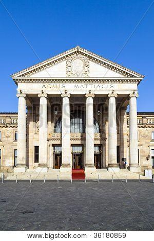 Casino In Wiesbaden/germany