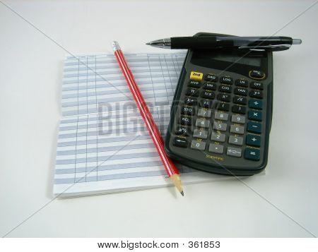 Balancing Checkbook