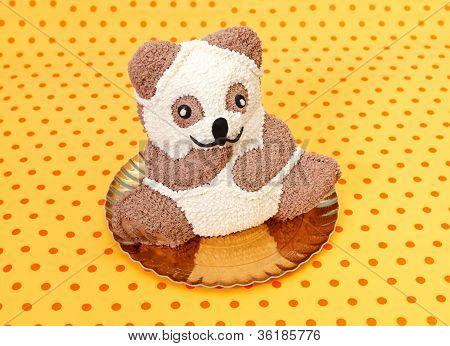 Teddybear Kuchen