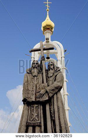 Sacred Aged Men.