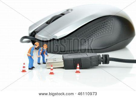 Computer Hardware Repairs