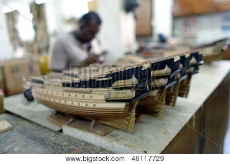 Sailfish Model