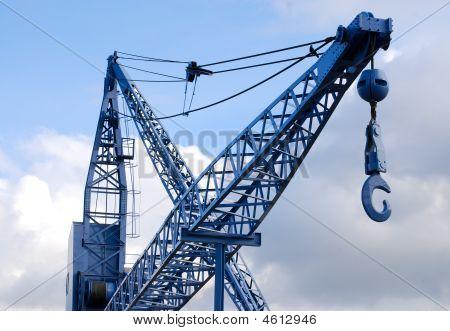 Crane