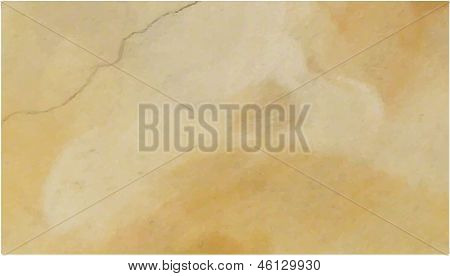 Vector Orange Plaster