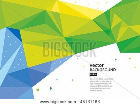Vector abstract background EPS10