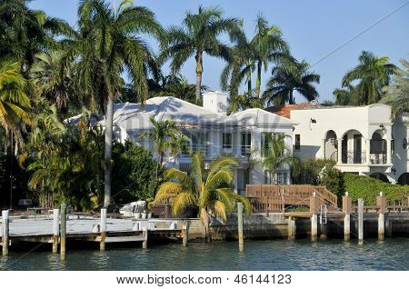 House in Star Island i