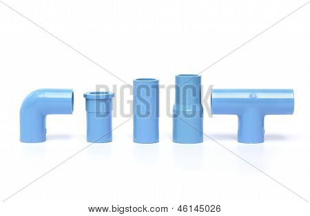 Water Drain Pipes.