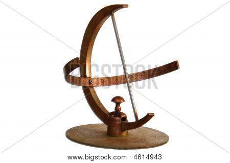 Sundial Oblique