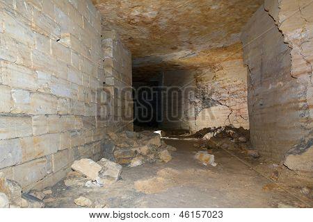 Catacumbas de Odessa