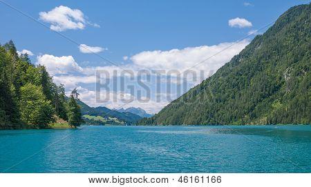 Weissensee,Carinthia,Austria