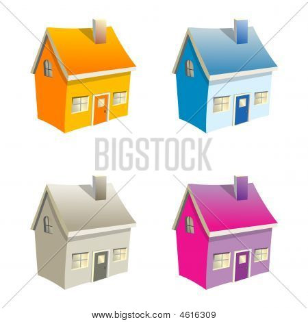 Small Houses