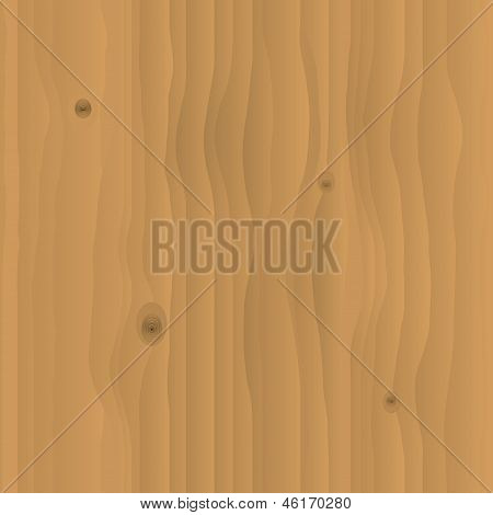 Wooden seamless pattern