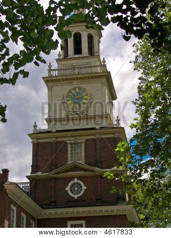 Independence Clocktower