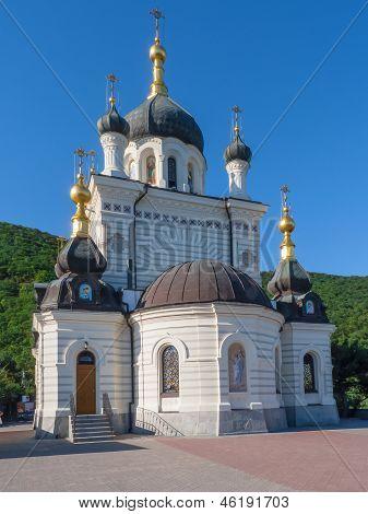 The Orthodox Church.