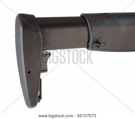 Buttplate