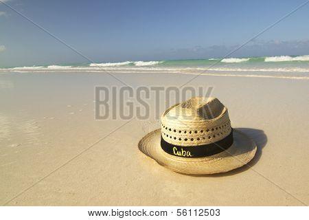 Cuban Beach