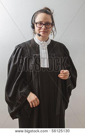 Law Help Desk