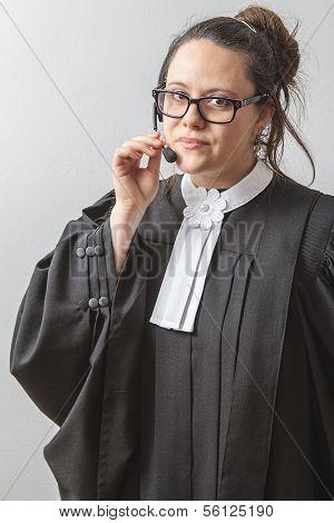 Attorney Hotline