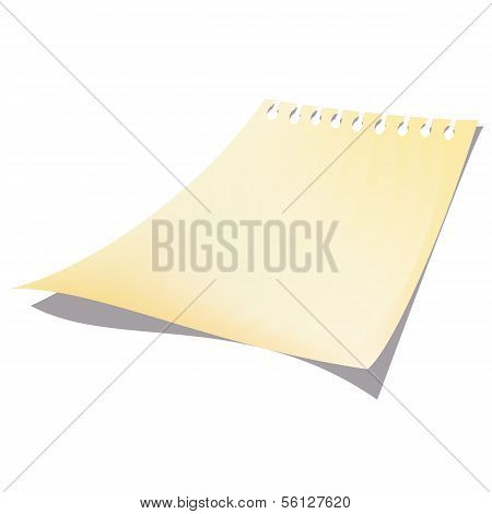 Gelb-stick