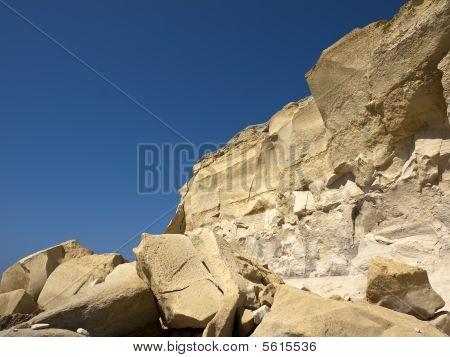 Sandstone Erosion